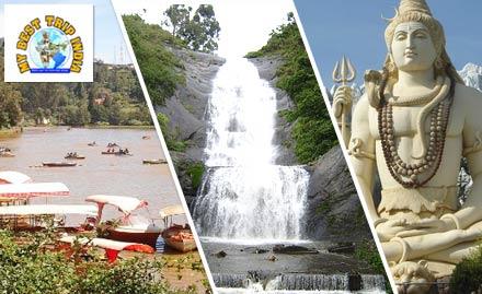 My Best Trip India