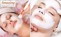 Amazing Beauty Parlour & Spa