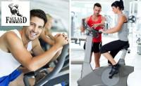 Faulaad Gym