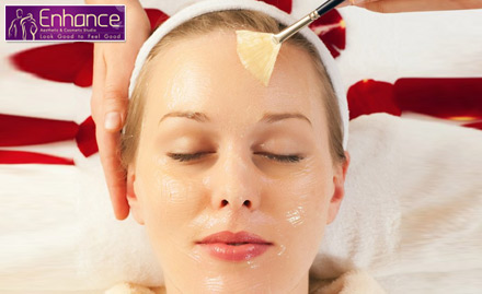 Enhance Aesthetic and Cosmetic