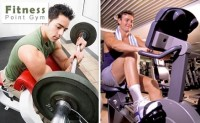 Fitness Point Gym Coupons
