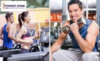 Powerzone Gym and Health Centre Coupons