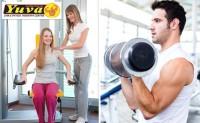 Yuva Gym And Spa Coupons