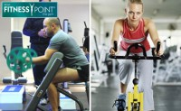 Zeus Fitness Point The Gym Coupons