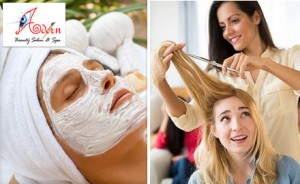 Adorn Beauty salon and spa