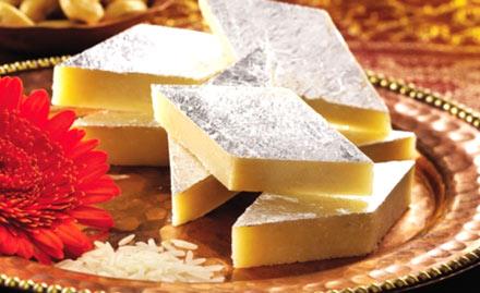 Rishi Rich Sweets Bakery