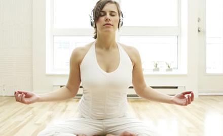 Nitin Jain Yoga & Meditations