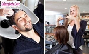 Galaxy Body Care Unisex Salon and Spa