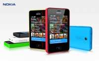 Nokia Asha 501 Lucky Draw Offer