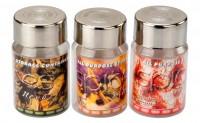 Set of 3 Small Jars