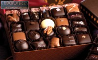 Chocolatiers - The Chocolate Boutique