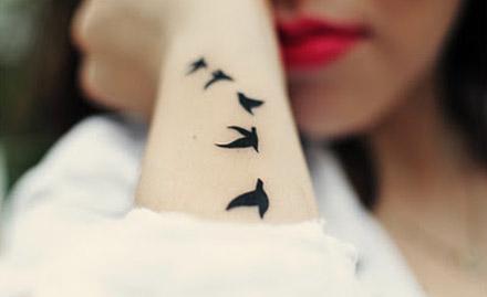 Mee Tat's Tattoo Studio