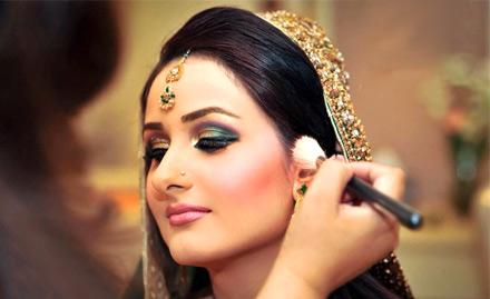Tiyas Beauty Parlour