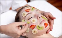 Bright Herbal Beauty Parlor