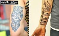 Axcello Tattoo