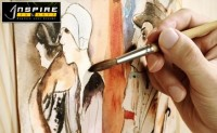 Inspire Painting