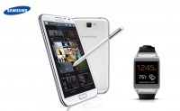 Samsung Galaxy Note 3 with Gear Coupons