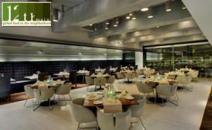 12th Main Restaurant