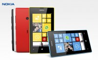Nokia Lumia 520 lucky draw offer