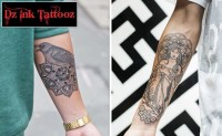 Dz Ink Tattoo