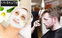 KrisKuts Professional Unisex Salon