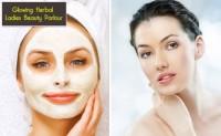 Glowing Ladies Herbal Beauty Parlour
