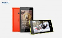 Nokia Lumia 525 Lucky Draw Offer Coupons