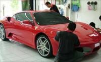 Car Funda
