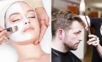 Glamour Unisex Salon & Spa