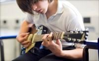Vikas Music and Guitar Classes