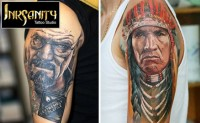 Inksanity Tattoo Studio