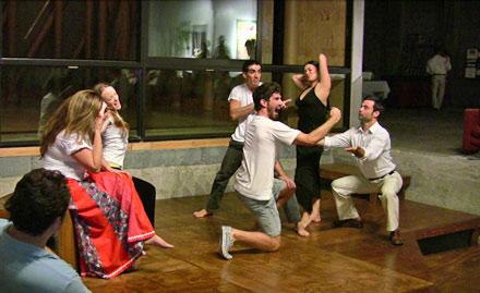 Opulent School of Acting & Fine Arts
