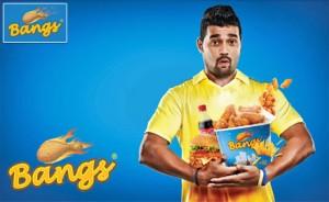 Bangs Fried Chicken