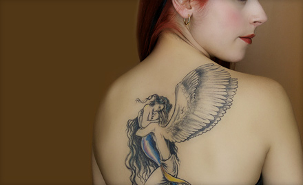 Dragon Tattoos Gallery