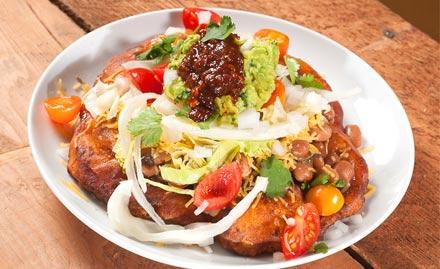 Ice & Spice Multi Cuisine Restaurant