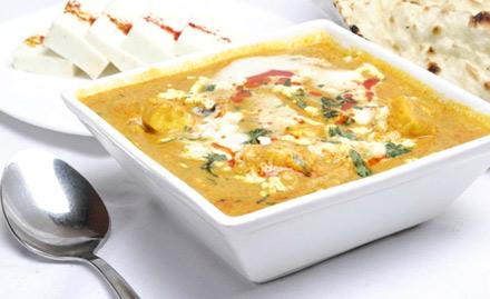Naveen Vegetarian