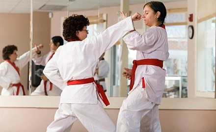 Black Dragons Karate Academy
