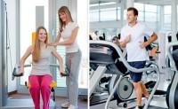 Fitness Mark Health Club