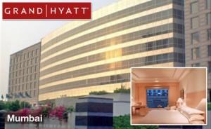 Grand Hyatt - Santacruz, Mumbai