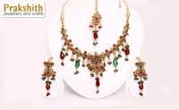 Prakshith Jewellery & Crafts