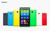 Nokia X Lucky Draw Offer Coupons