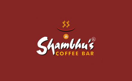 Shambhu\'s Coffee Bar