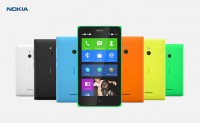 Nokia XL Lucky Draw Offer