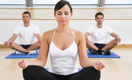 Mediplex Yoga Classes