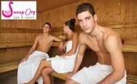 Sunup Oxy Spa & Salon