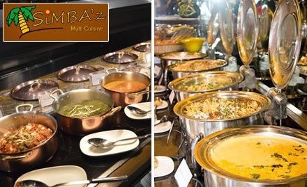 Simba\'z Restaurant