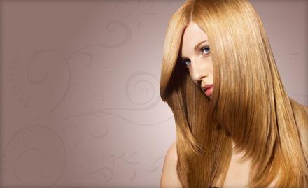 Meenu\'s Boutique & Beauty Salon