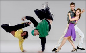 Back Strock Dance Academy