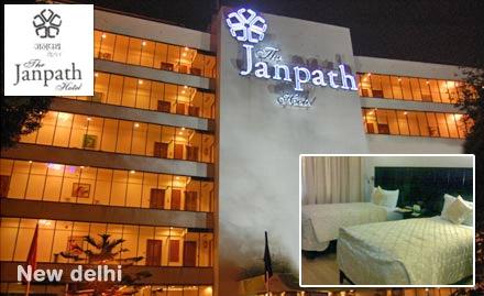 Hotel Janpath
