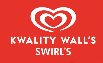 Kwality Walls Swirls